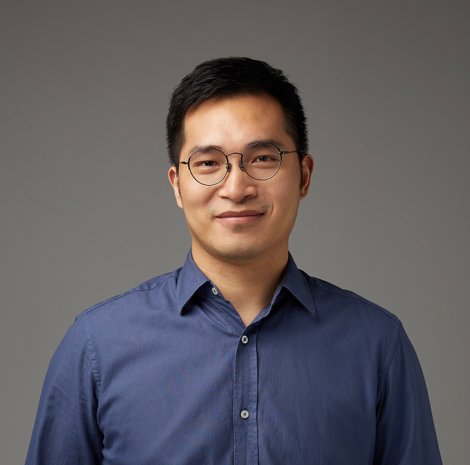 Guangyong Chen